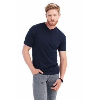 Stedman Classic V-Neck Men T-shirt