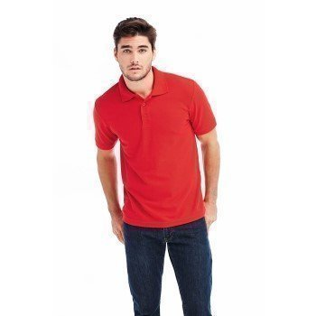 Stedman Polo Men 65/35