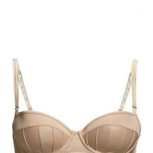 Stella McCartney Lingerie Contour Bra Cherie Sneezing push up liivit