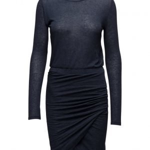 Stig P Austin Knit Jersey Dress neulemekko