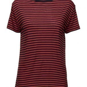 Stig P Esmaralda Stripe T-Shirt