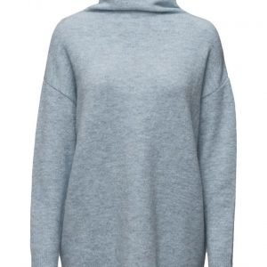 Stig P Leia High Neck Knit poolopaita