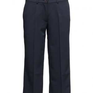 Stig P Rocket Culotte Pants leveälahkeiset housut
