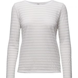 Stig P Zita-Stripes Long Sleeve T-Shirt