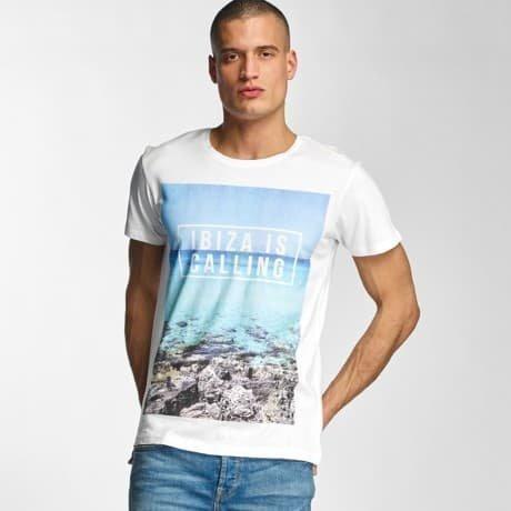 Stitch & Soul T-paita Valkoinen