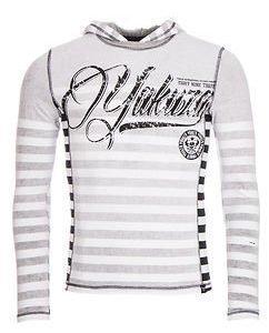 Stripes Grey/White