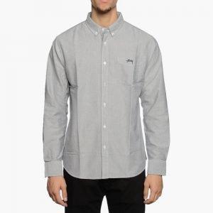 Stussy Bad Boy Oxford Shirt