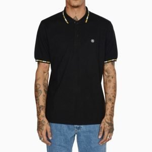 Stussy Block Collar Polo