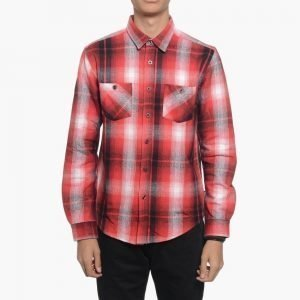 Stussy Heavy Brushed Flannel