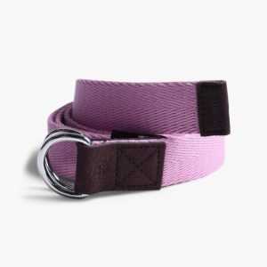 Stussy Herringbone D-Ring Belt