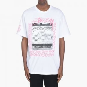 Stussy King Of Kings Tee