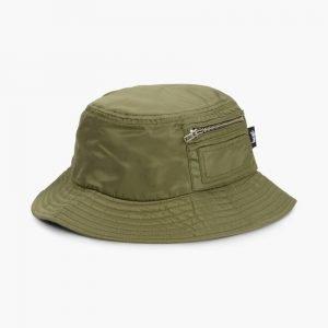 Stussy Ma-1 Bucket Hat