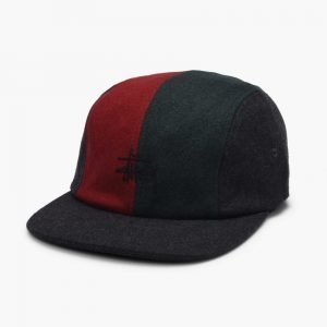 Stussy Melton Wool 4 Panel