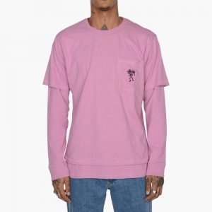 Stussy O´dyed Double Tee