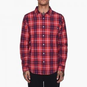 Stussy Penn Plaid Shirt