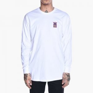 Stussy S Box Crown Long Sleeve Tee