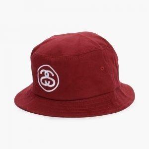 Stussy SS Link Bucket Hat