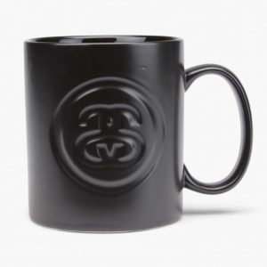 Stussy SS Link Debossed Mug
