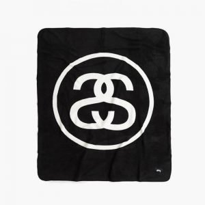 Stussy SS Link Fleece Blanket