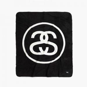 Stussy SS Link Fleece Blanket
