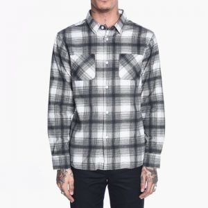 Stussy Shadow Plaid Shirt