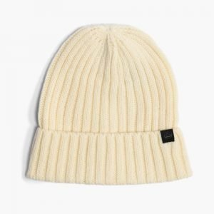 Stussy Simple Wool Cuff Beanie
