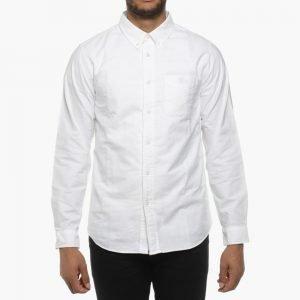 Stussy Solid Oxford Shirt