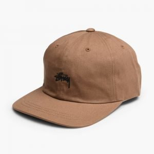 Stussy Stock Low Cap