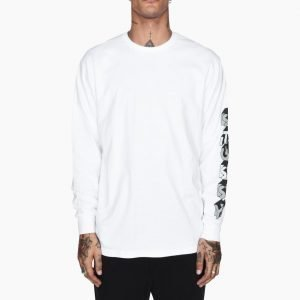 Stussy Stussy Blocks Long Sleeve Tee
