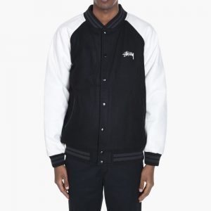 Stussy Two Tone Wool Varsity