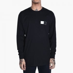 Stussy Two Toner Long Sleeve Tee