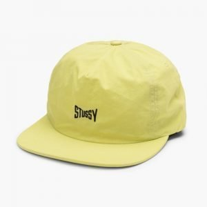 Stussy Washed Nylon Strapback