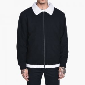 Stussy Wool B-10 Jacket