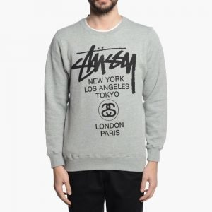 Stussy World Tour Crew