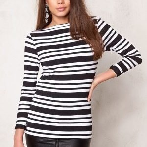 Stylein Cancirer Striped black