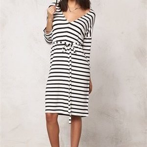 Stylein Cynthia Striped white