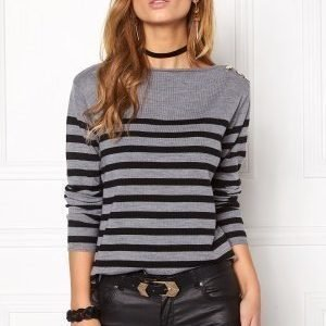 Stylein Raven Top Striped