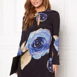 Stylein Shutter Dress Print