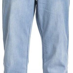 Sublevel Ladies Jogg Jeans Naisten Farkut