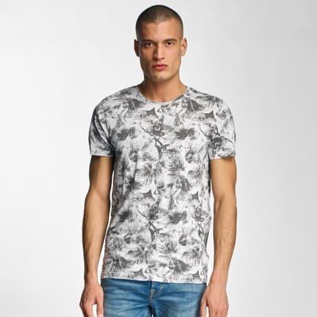 Sublevel T-paita Harmaa