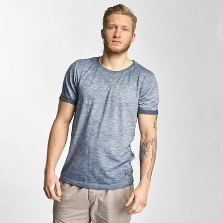 Sublevel T-paita Sininen