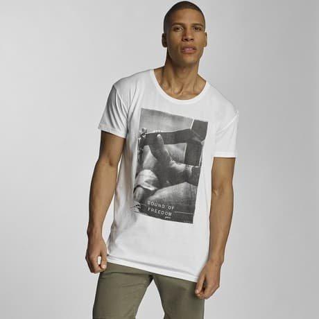 Sublevel T-paita Valkoinen