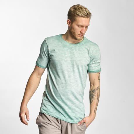 Sublevel T-paita Vihreä