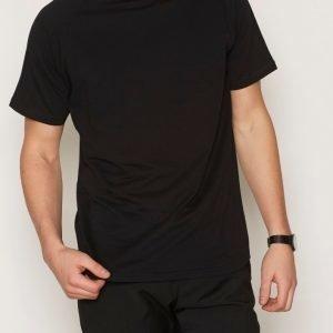 Suit Bane Q1142 T-paita Black
