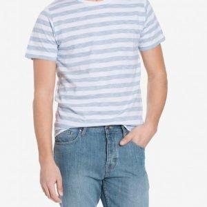 Suit Belvedere T-Shirt T-paita Blue