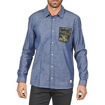 Suit RITTER pitkähihainen paitapusero