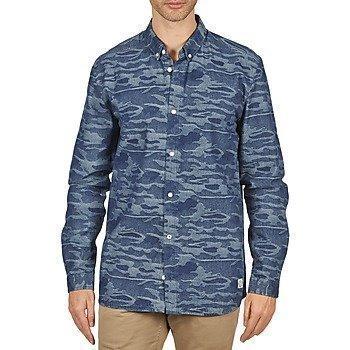 Suit ROD pitkähihainen paitapusero