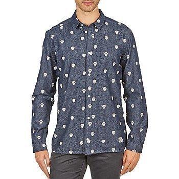Suit RYAN pitkähihainen paitapusero