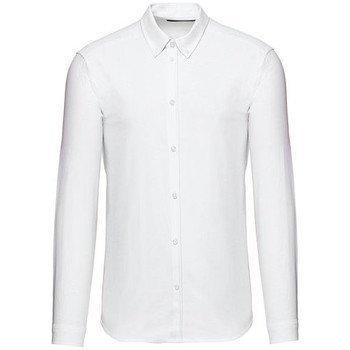 Suit kauluspaita pitkähihainen paitapusero