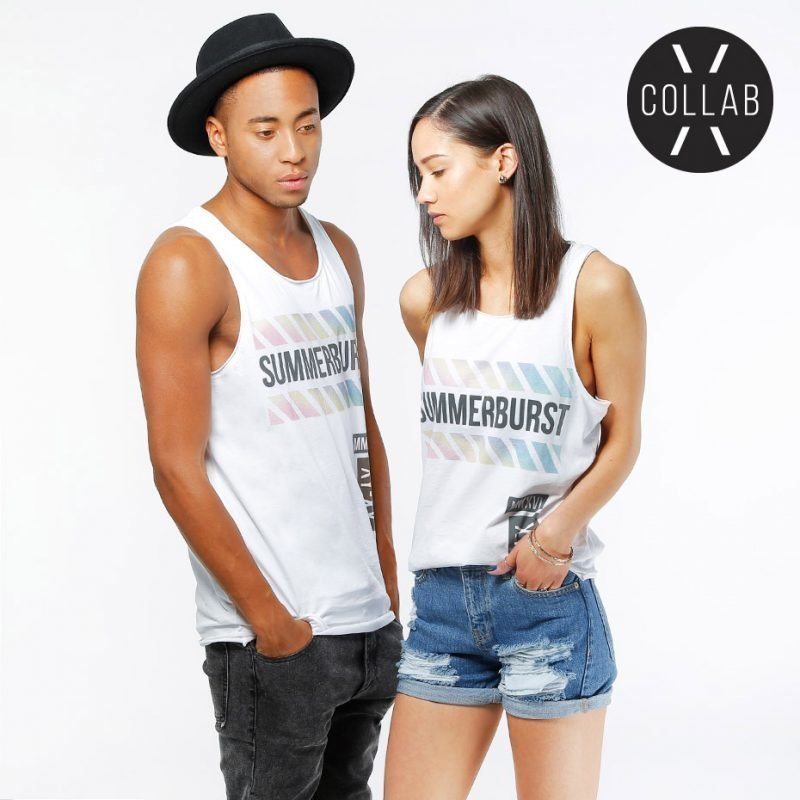 Summerburst SB Summer -tank top